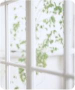 窓周り(半間、ガラス・枠)